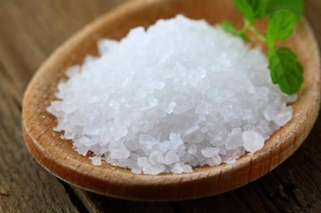 Соль-белая жизнь