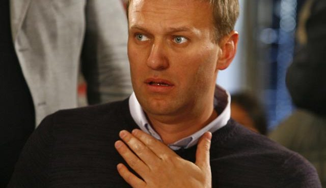 «Мы для него ресурс»: брошенный волонтёр обвиняет Навального в предательстве