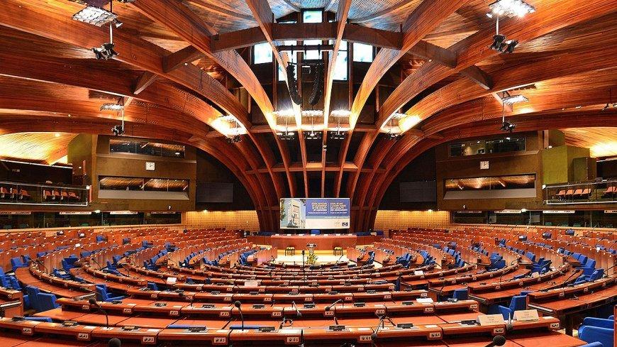 Кризисная ситуация в ПАСЕ: у Совета Европы нет будущего без России..