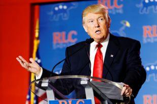Трамп заявил, что США готовы вести переговоры с КНДР