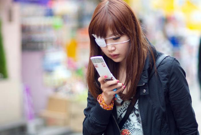 Массовое помешательство на гаджетах. | Фото: www.flickr.com.