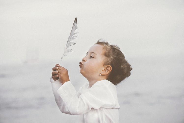 Ангелы развлекаются