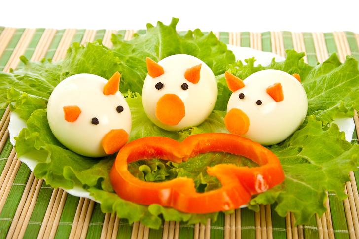 10 простых новогодних закусок, которые одним своим видом создадут праздничное настроение