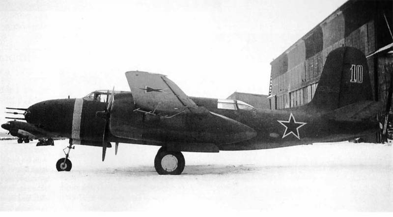 «Гнейс-2». Первая серийная советская авиационная РЛС