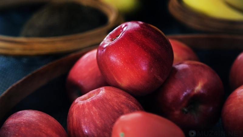 Никогда не стоит недооценивать влияние гнилого яблока