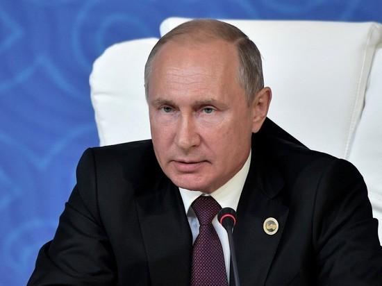 60 и 65,всё,товарищи:Обращение президента Путина по пенсионной реформе