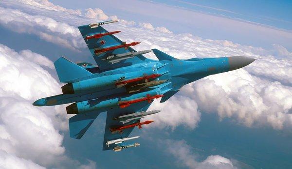 «Ковровые бомбардировки в прошлом»: эксперт о российской новинке 9-А-7759