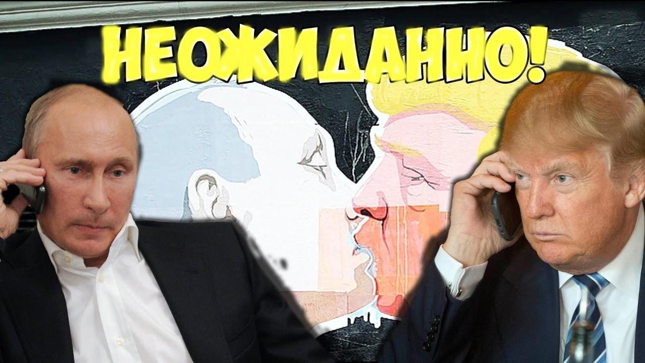 Какой силы удар по России! Сергей Лукьяненко