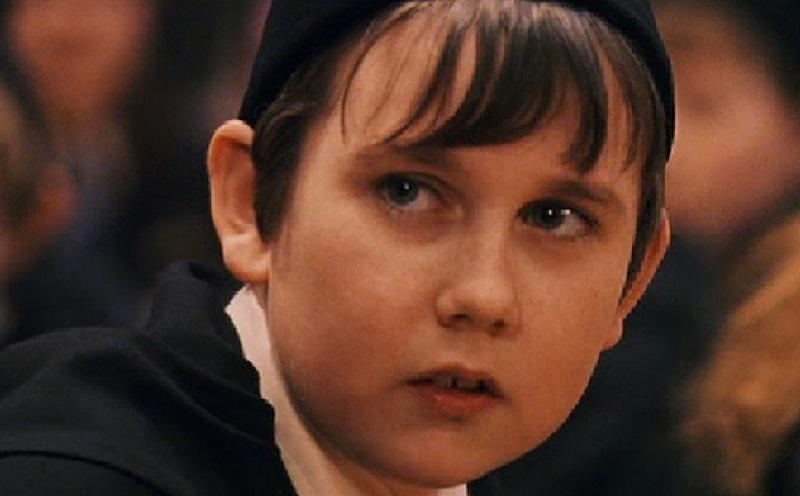 Звезда «Гарри Поттера» Мэттью Льюис женился. И вот кто украл сердце актера!