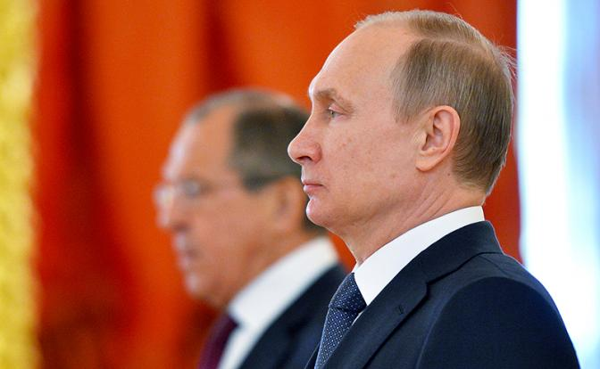 Кремль играет с Трампом в поддавки? О чём Лавров договорился с президентом США