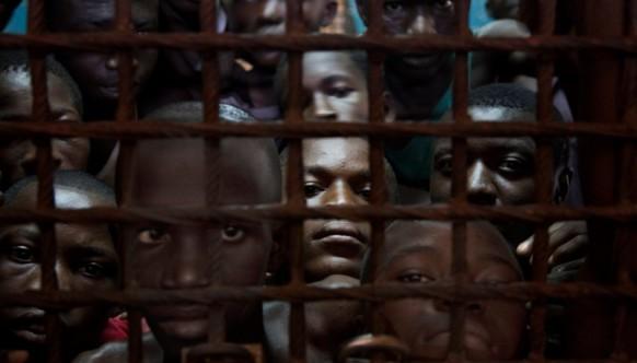 Тюрьма для подростков в Сьерра-Леоне: вот где настоящий ад!