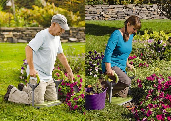 15 садовых изобретений, к которым стоит присмотреться изоражения