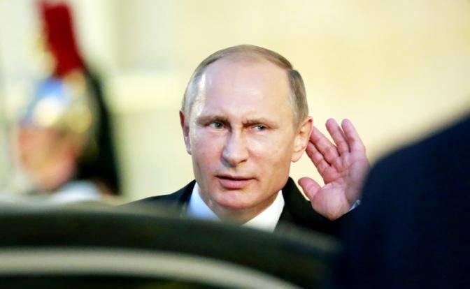 Ученые из США заявили о ноу-хау КГБ, которое досталось Кремлю