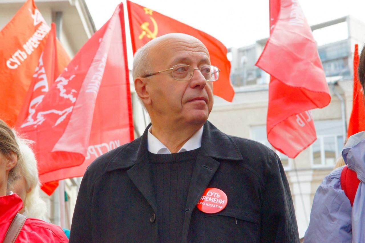 Власти России пенсионной реф…