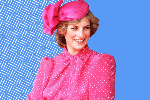 Меган, вдохновляйся: вспоминаем наряды принцессы Дианы из туров по Австралии