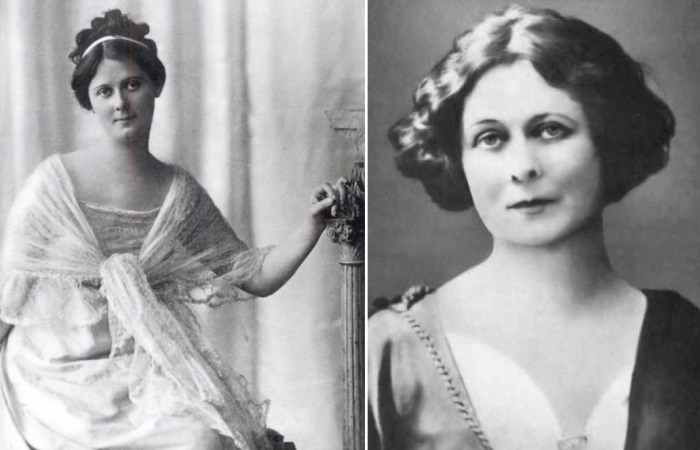27 мая исполнилось 140 лет со дня рождения знаменитой танцовщицы, королевы танца «модерн», жены Сергея Есенина Айседоры Дункан