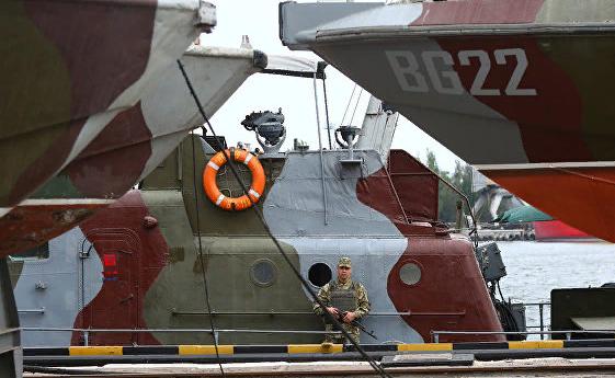 В Раде пригрозили ответить на закрытие Азовского моря для украинских судов
