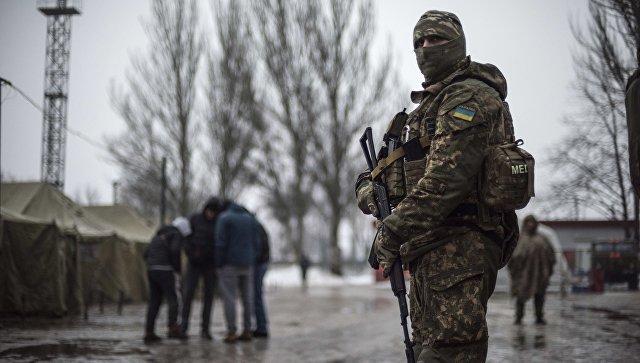 Советник Порошенко рассказал о провале атаки армии Украины