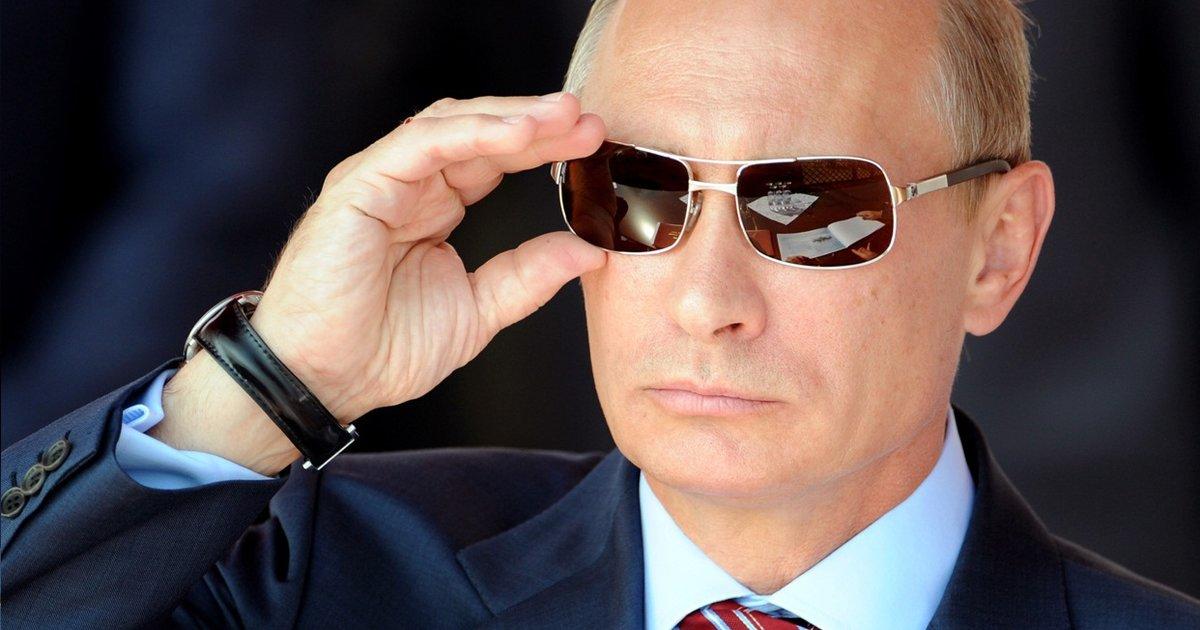 Почему Россия побеждает США