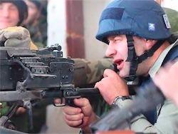 Новость на Newsland: Киев: в Донецке Пореченков расстрелял 50 мирных жителей