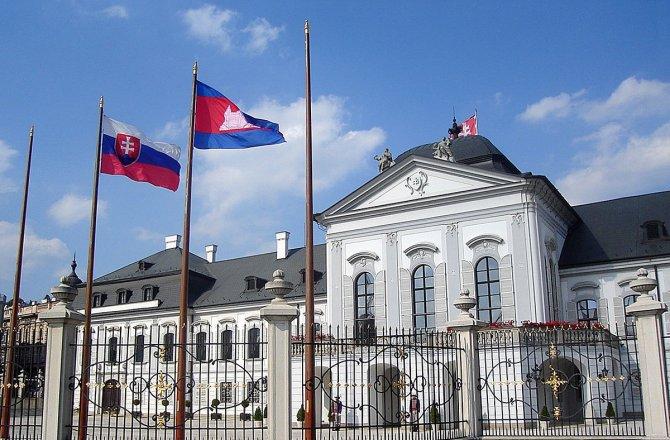 Словакия может признать Крым российским – Украина брюзжит от негодования
