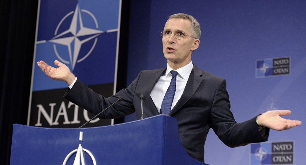 Глава НАТО заговорил о Росси…