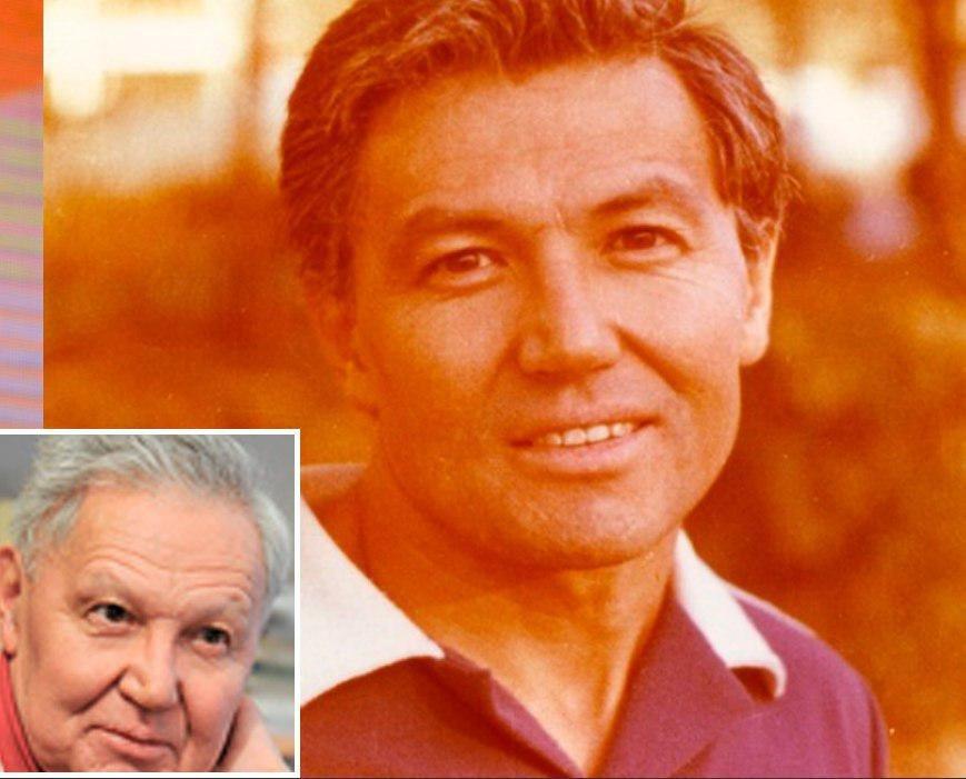 На 79-м году жизни умер поэт Владимир Дагуров