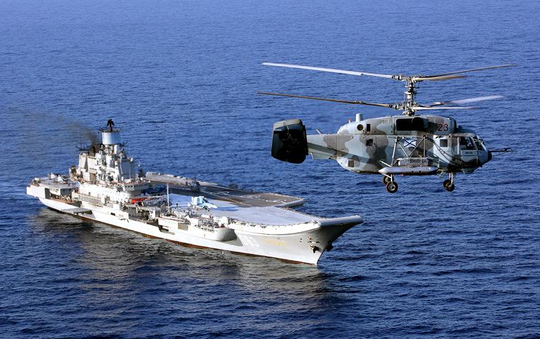 «Циркон»: «Убийца авианосцев» стал неуязвим