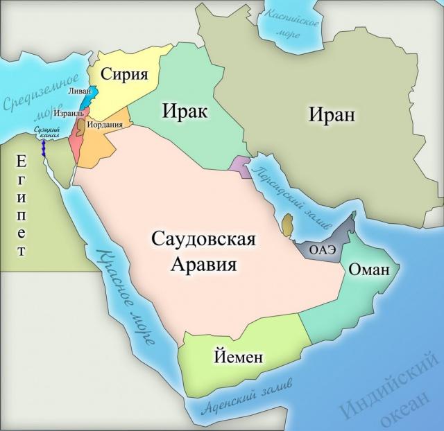 Как СССР подарил Египту Суэцкий канал