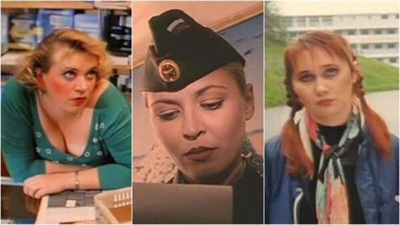 Как сложились судьбы исполнительниц женских образов в комедии