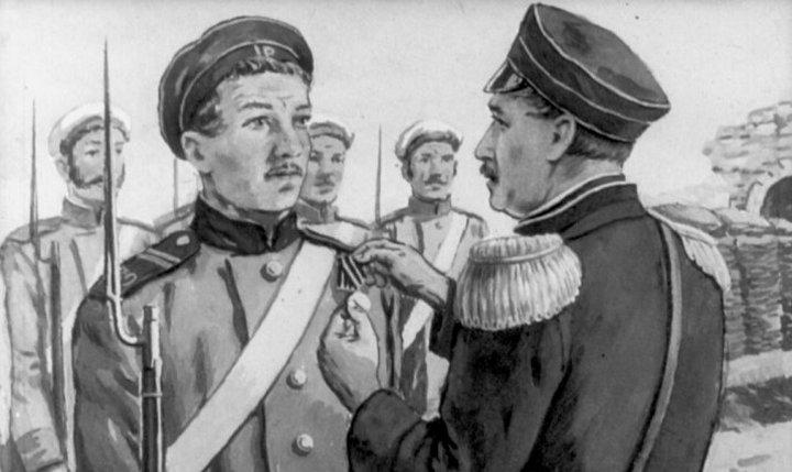 Пётр Кошка и другие главные …