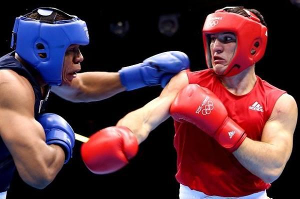 Артур Бетербиев по-прежнему не знает поражений на ринге