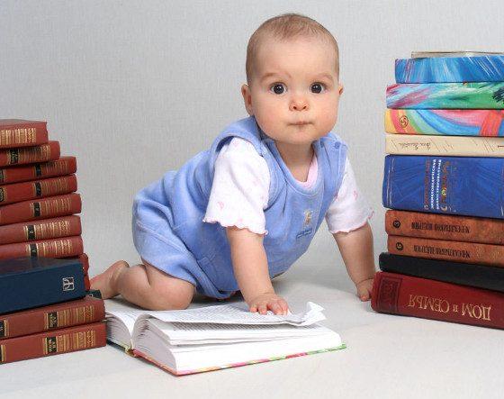 Раннее обучение ребенка: почему не стоит начинать слишком рано