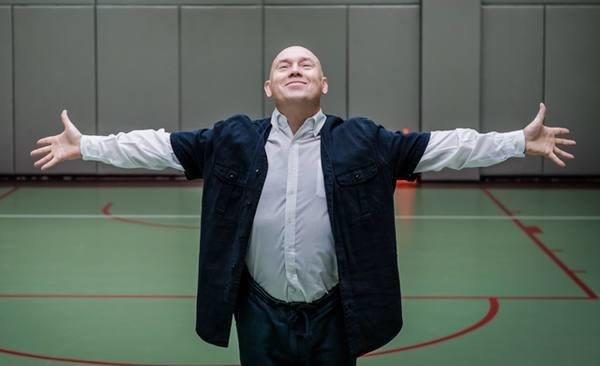 Физрук актёр, кино, народный артист России