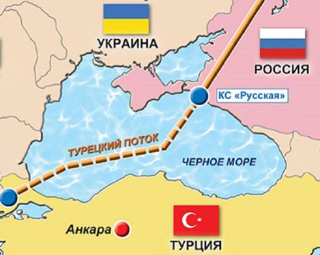 Дно пройдено: Украину смоет …