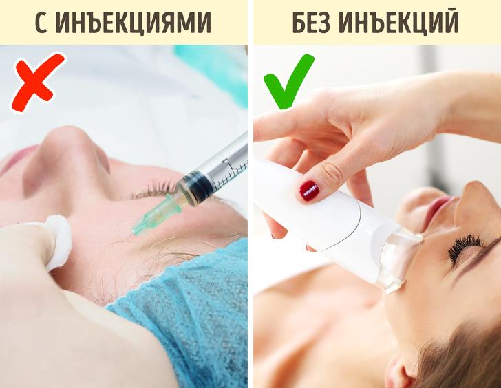 13 процедур у косметолога, которые можно и нельзя делать летом