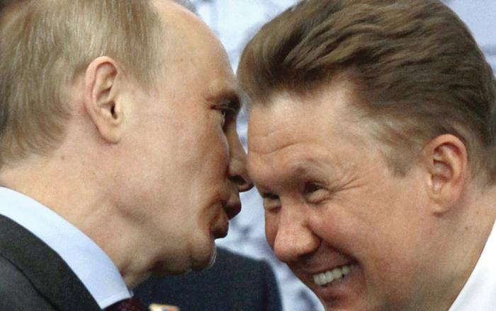 """И орден за заслуги: Правление """"Газпрома"""" выплатило себе 2,1 млрд рублей фоне рекордного за 19 лет убытка"""