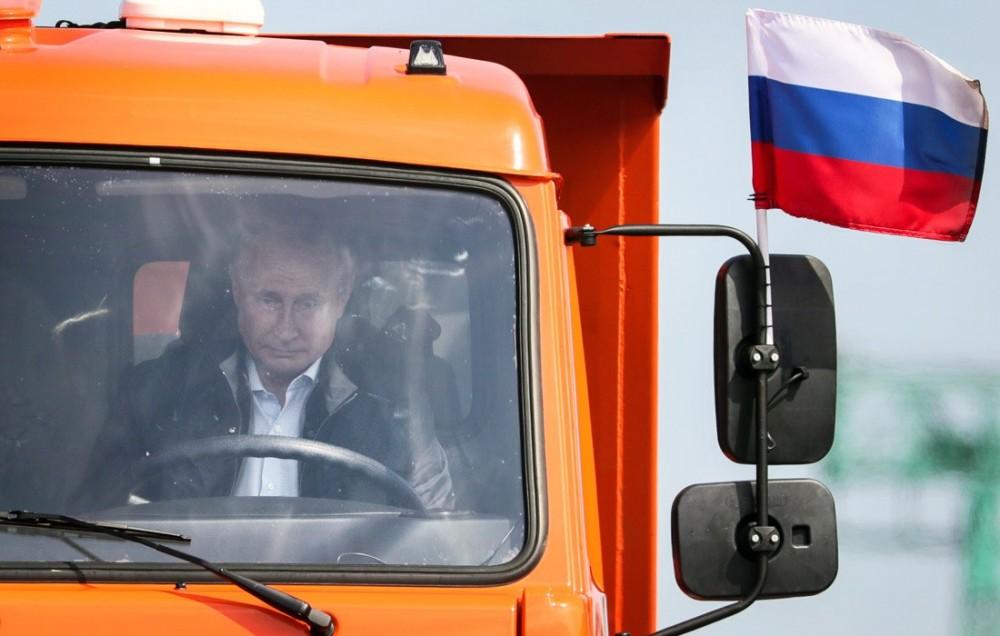 Американцы держат украинцев за дураков