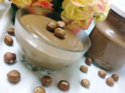 Шоколадная паста «Нутелла»