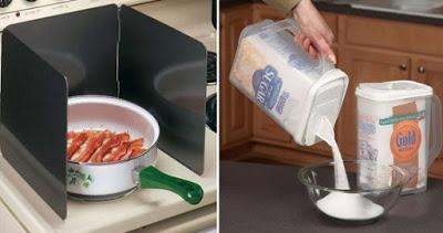19 незаменимых кухонных приспособлений, от которых я просто без ума!...
