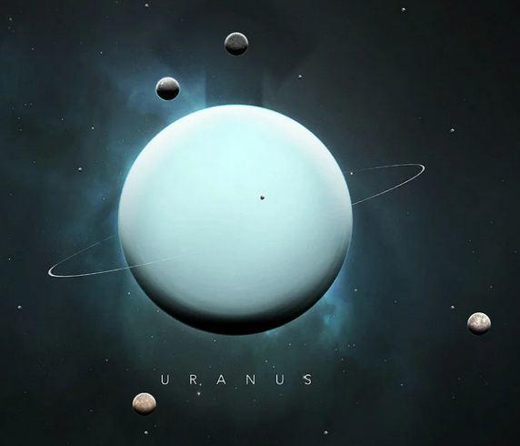 Аномальный Уран