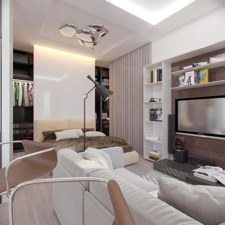 Необычные квартиры (30)