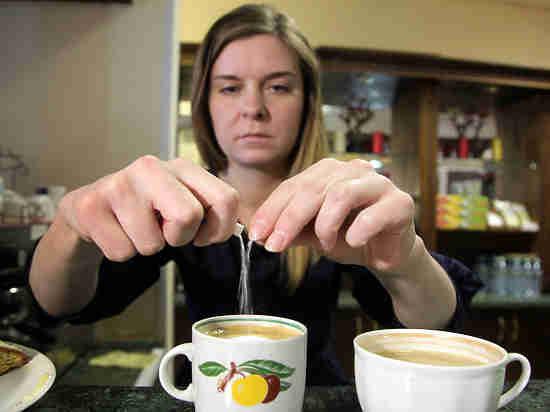 «Мы подсыпали мельдоний в кофе»: способ опорочить Крушельницкого показал эксперимент