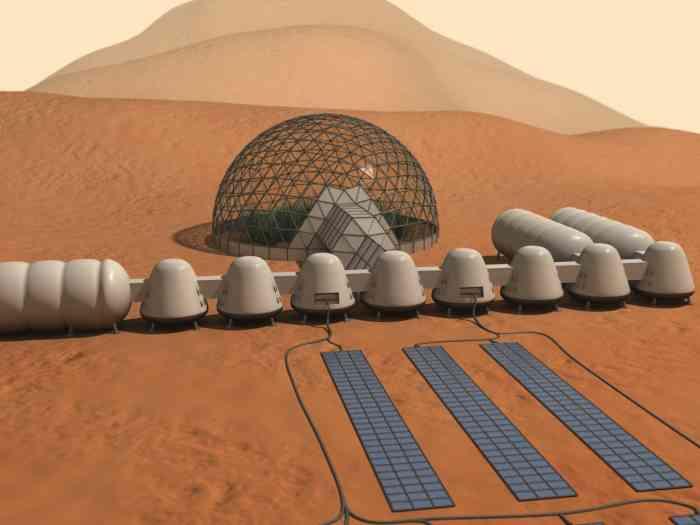 Mars One. Почему летим не мы?