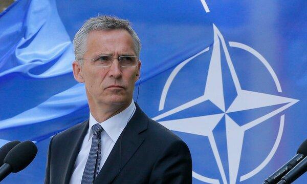 Генсек НАТО отказал Порошенк…