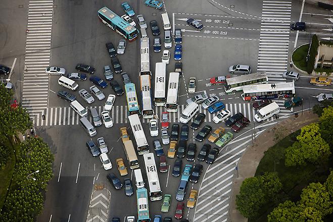 Парадокс светофора