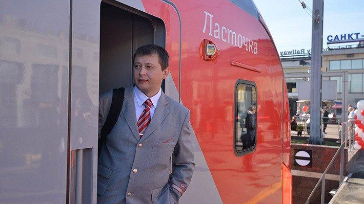 На МЦК приостановили движение поездов «Ласточка»