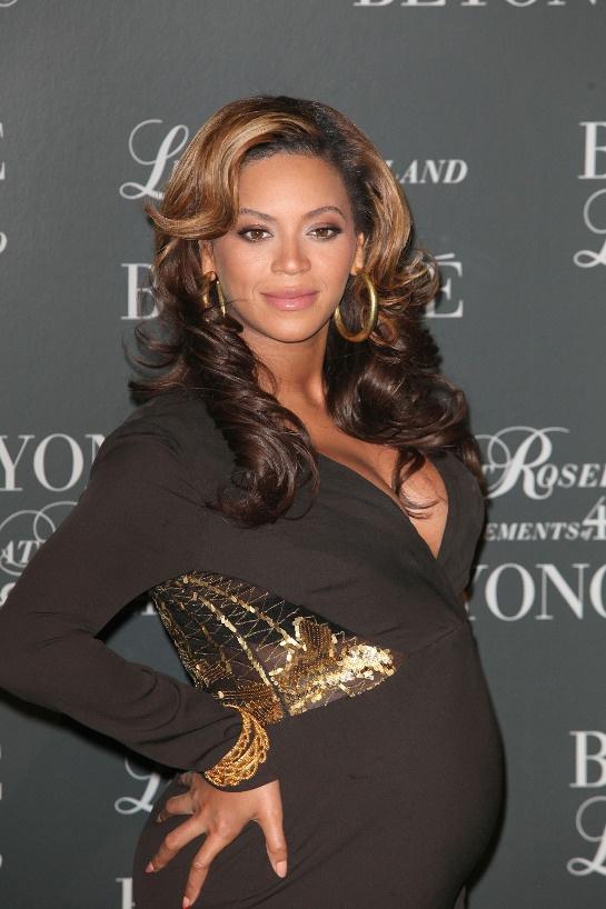 Beyonce pregnant Photos