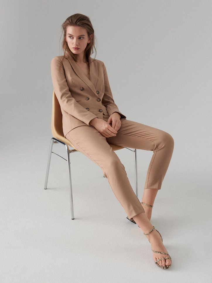 Коллекция одежды Mohito весна-лето 2019 фото №1