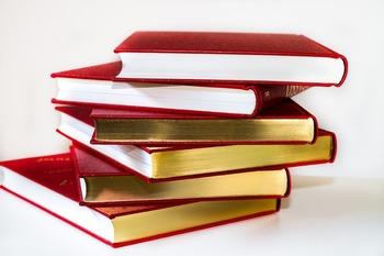 Названы пять лучших книг за минувшие пятьдесят лет